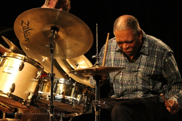 BillyHart Quartet 294
